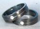 cincin kawin black silver bs.01